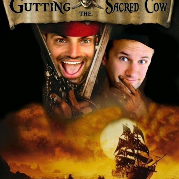 Episode 90: David the Producer KEELHAULS Pirates of the Caribbean Episode 90 GTSC podcast