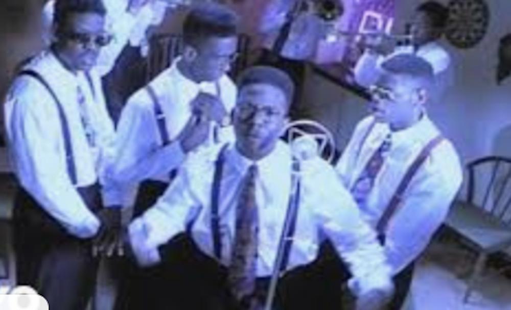 Top Ten on Sept. 14, 1991