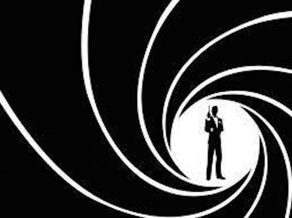 The Best Bond Themes