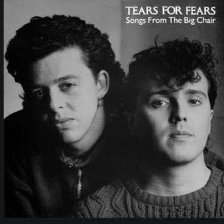 Ep 106 - Top 10 on Aug. 24, 1985