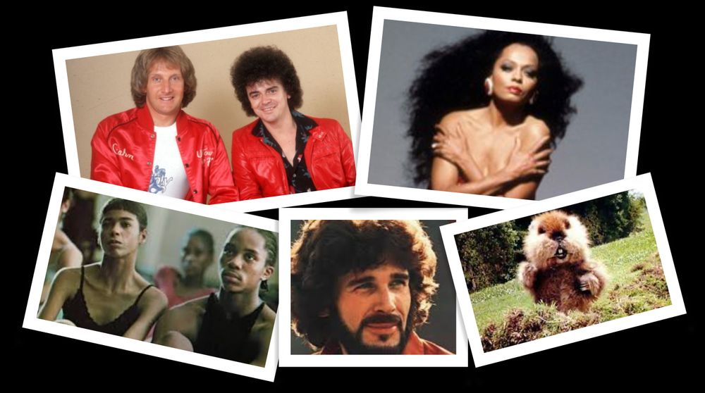 1980: Greatness. Glory. Gophers.