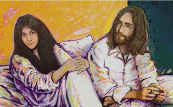 1969 Tunes: The Ballad of Milt and David