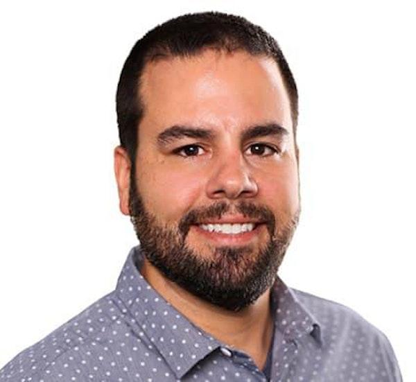 Marc Avila, Chief Helping Officer of 3 Media Web