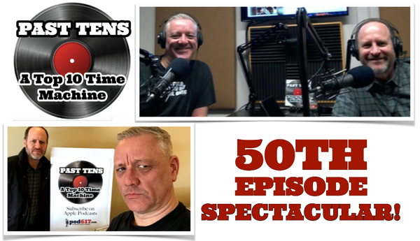 The 50th Episode Spectacular
