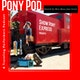 Pony Pod - A Traveling Performers Podcast Album Art