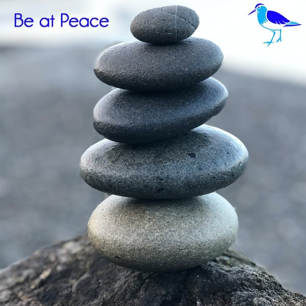Be at Peace: A Special Episode Image
