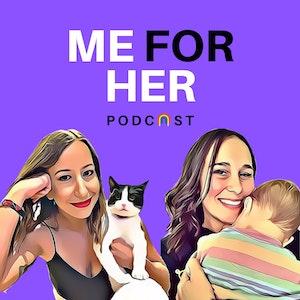 Ep 02 - Leigh's Fertility, Pregnancy & Motherhood Story