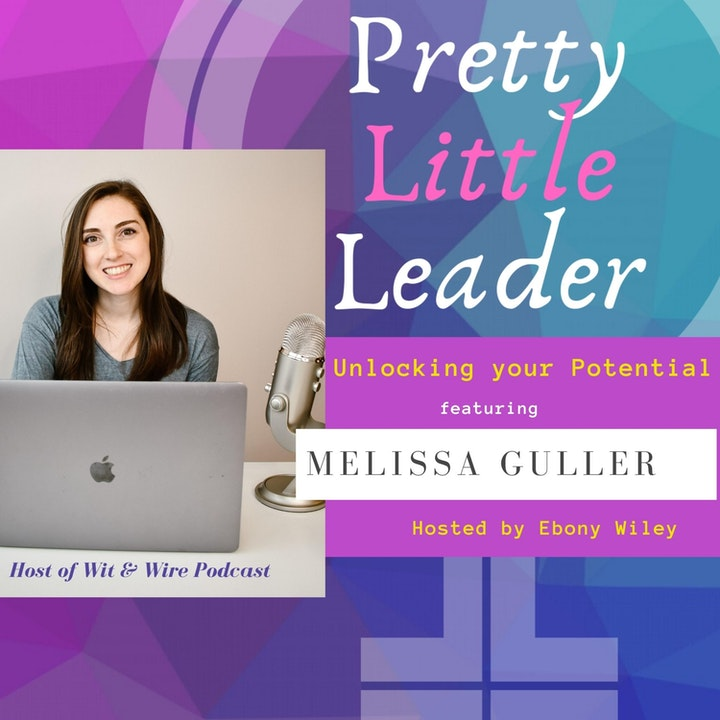 Unlocking Your Potential- An Interview with Melissa Guller