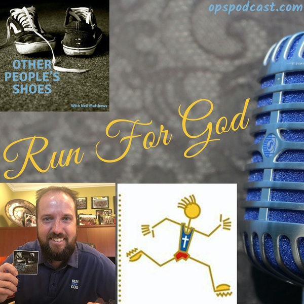 Run For God Image