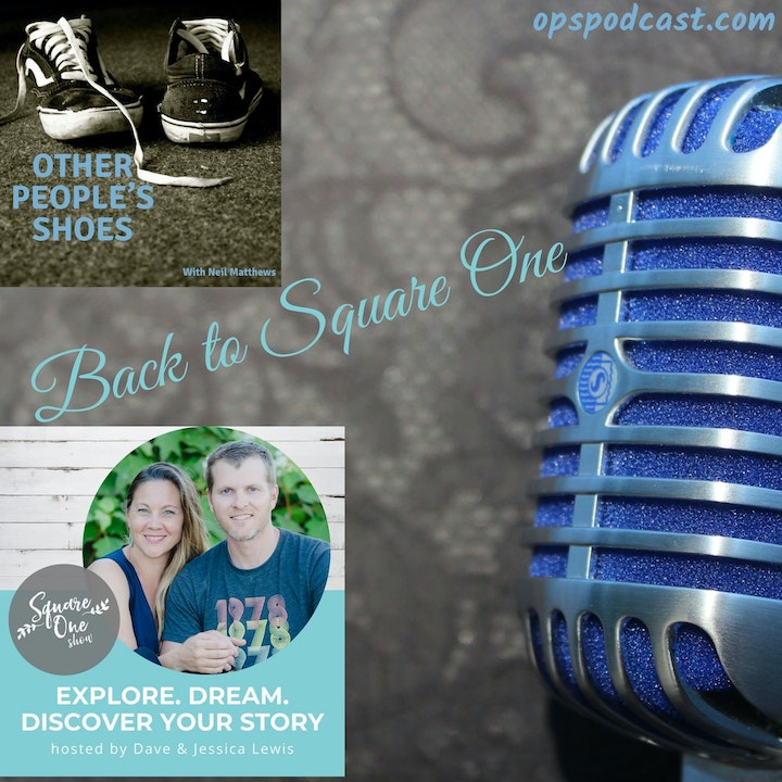 Episode image for Back to Square One