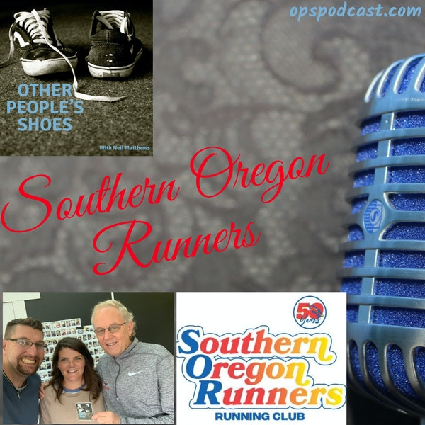 Southern Oregon Runners Image