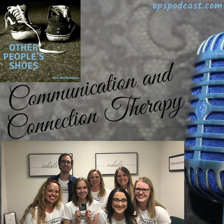 Communication & Connection