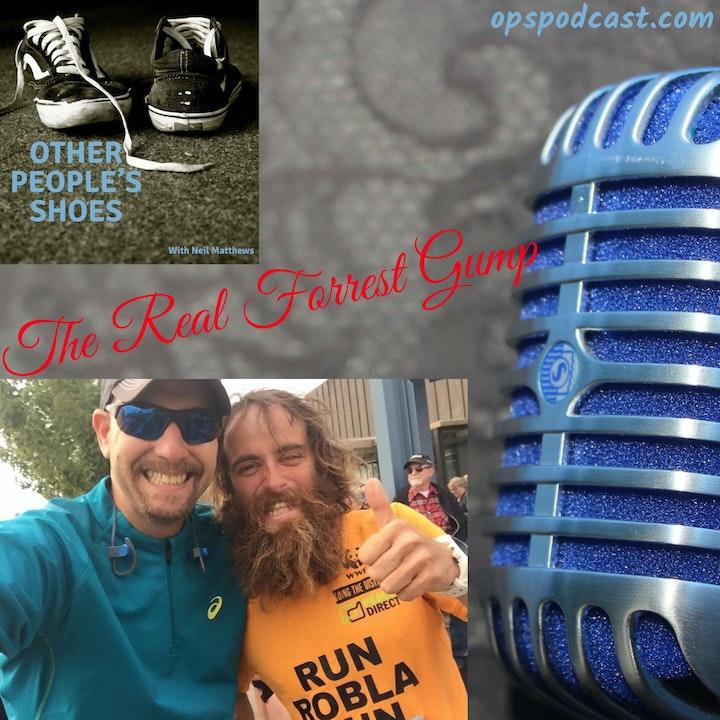 Episode image for The Real Forrest Gump