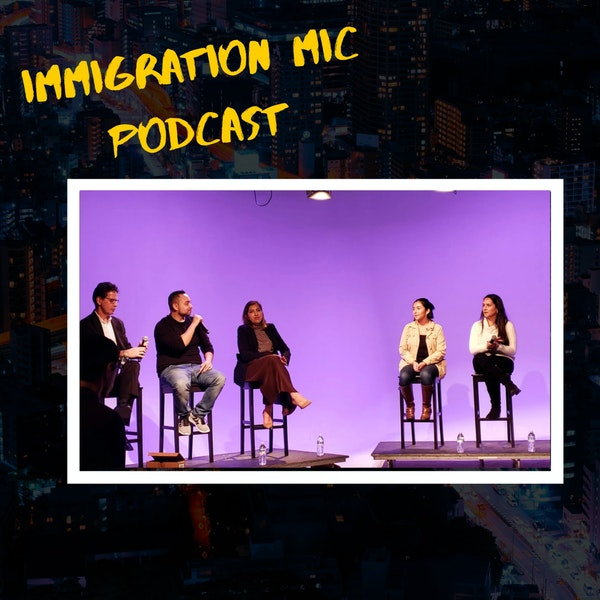 """Joel Salguero: DACA and Host of """"The Objective Truth"""" Podcast! + Go Vote! Image"""