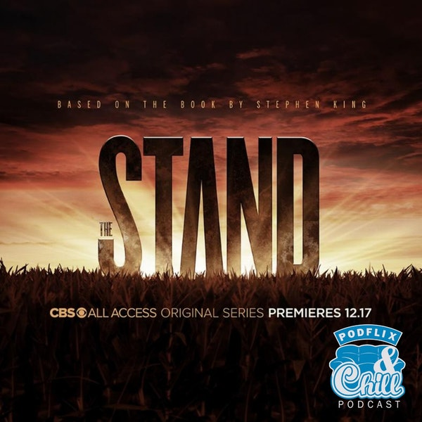 The Streaming - Stephen King's The Stand Image