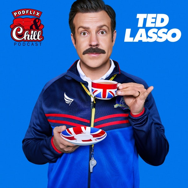 Talkin' Ted Lasso - Chillin' with Tyler Hixson Image