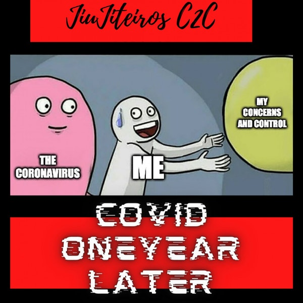 Covid one year later