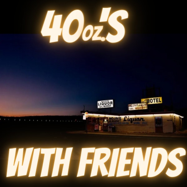 40's w/friends- Laws, a courageous judge & a Lawyer...dog