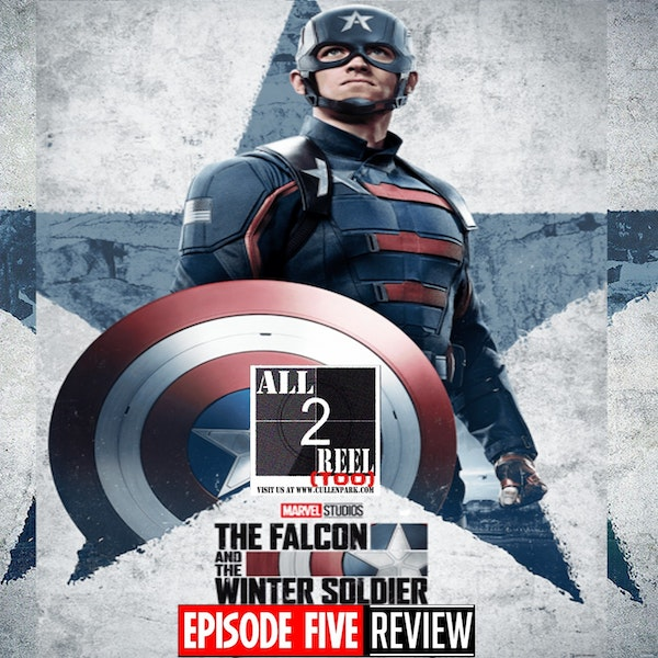The Falcon and the Winter Soldier EPISODE 5 REVIEW Image