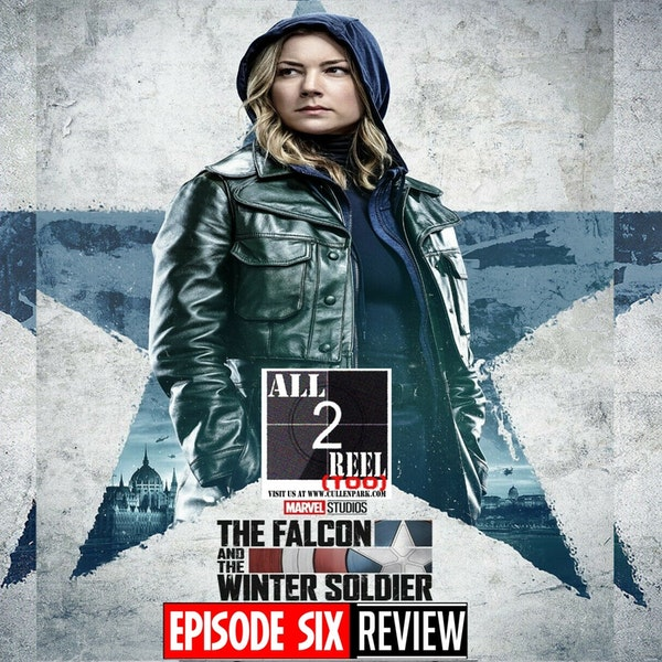 The Falcon and the Winter Soldier EPISODE 6 REVIEW Image