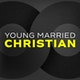 YOUNG MARRIED CHRISTIAN Album Art