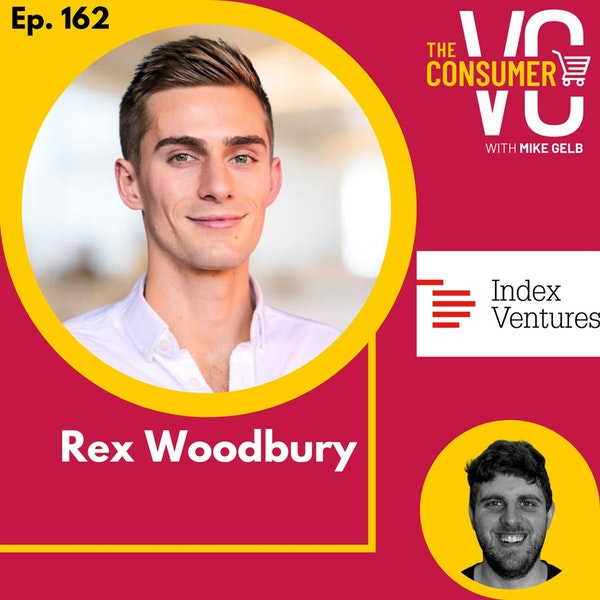 Rex Woodbury (Index Ventures) - Web 3.0, Culture and Investing in the Metaverse
