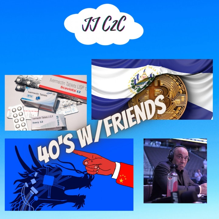 40's w/friends-October edition