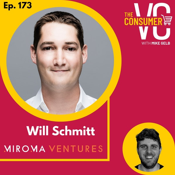 Will Schmitt (Miroma Ventures) - Investing with a value add, considerations before heading to retail and pulling the right levers for growth