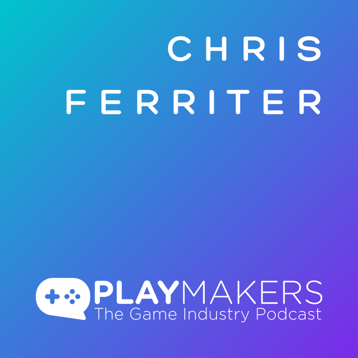 The Art of Transmedia Storytelling, With Chris Ferriter