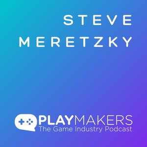 Inside the Mind of a Game God, with Steve Meretzky