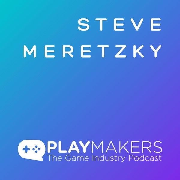 Inside the Mind of a Game God, with Steve Meretzky