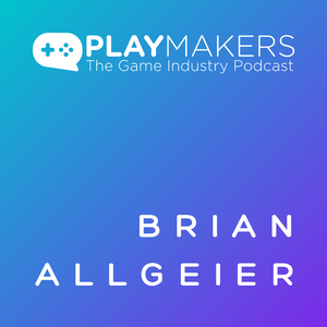 Directing AAA Video Games, with Brian Allgeier