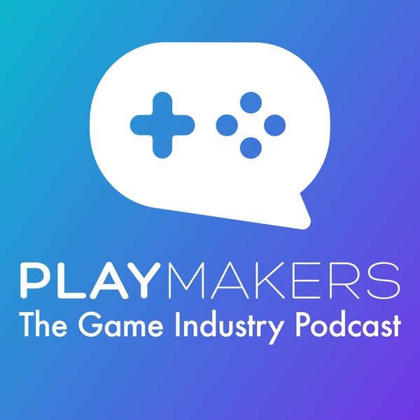 Season 2 Trailer of Playmakers: The Game Industry Podcast!