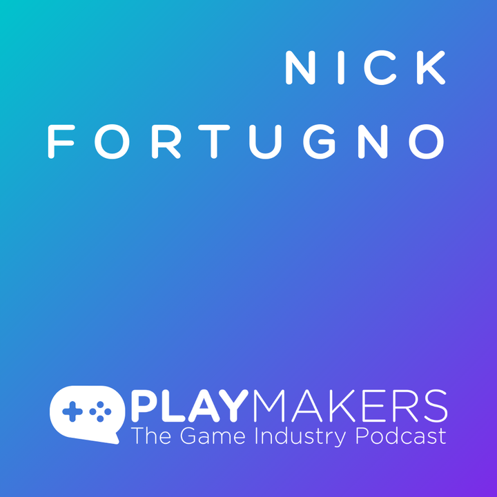 Truly Innovative Game Design, with Nick Fortugno