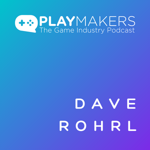 Game Design Process Lessons from a Master, with Dave Rohrl
