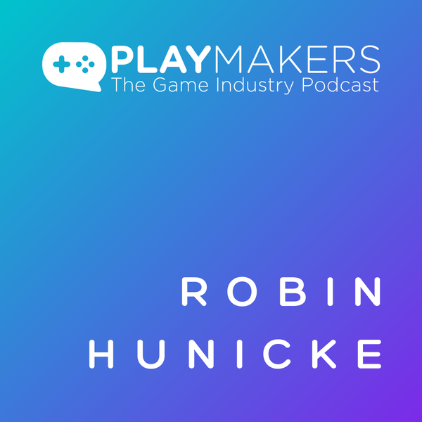 Building Empathy & Emotion into Your Game, with Robin Hunicke Image