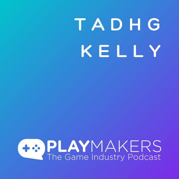 What Games Truly Are, with Tadhg Kelly