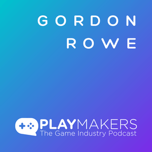 Product Management & Monetization 101 & 201, with Gordon Rowe