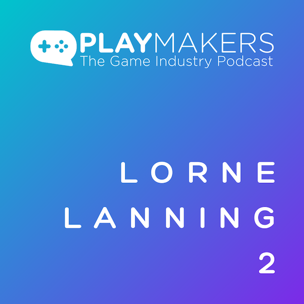 Hacking Kickstarter to Fund Your Game, with Lorne Lanning Part 2 of 2