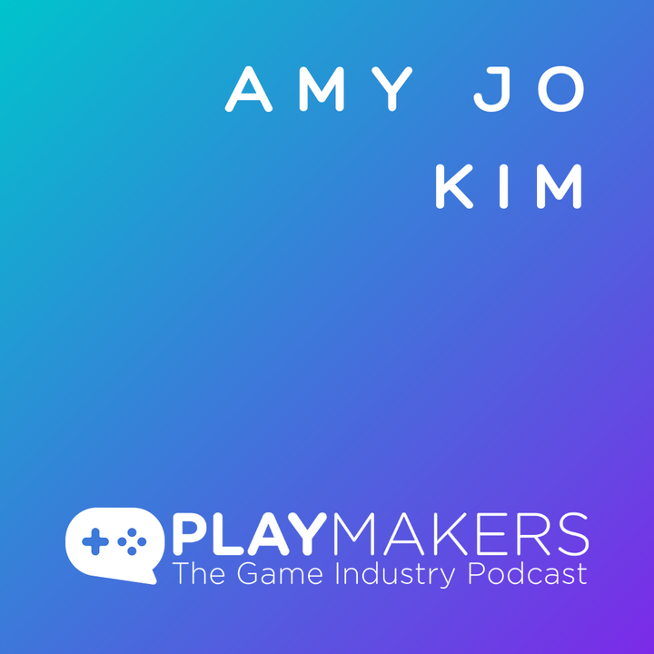 How to Create Breakthrough Worldwide Hits, with Amy Jo Kim