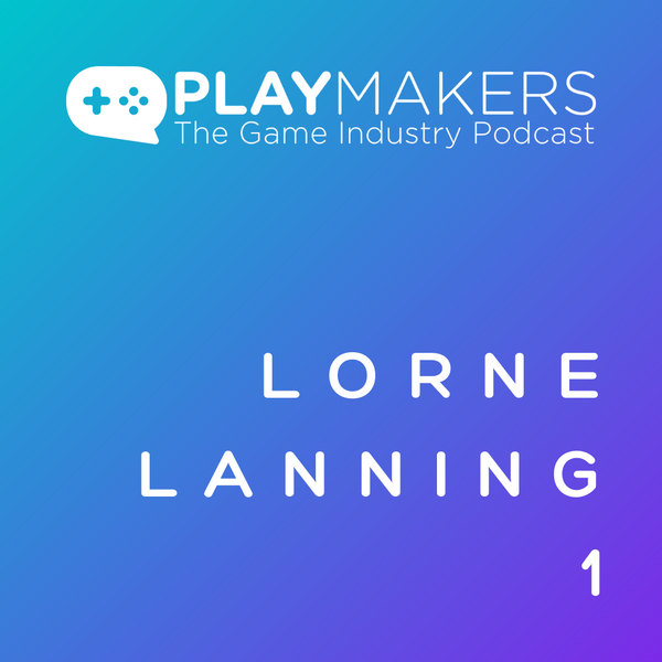 Designing Games that Stand the Test of Time, with Lorne Lanning Part 1 of 2