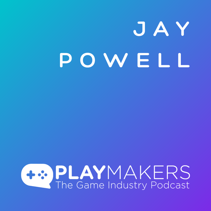 How to Succeed in the Indie Games Business, With Jay Powell