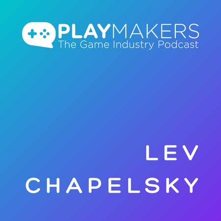 How to Use Hollywood Talent in your Game, with Lev Chapelsky Image