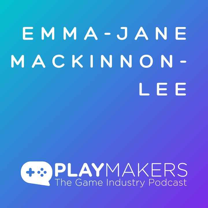 The Web3 Gaming Revolution, with Emma-Jane MacKinnon-Lee