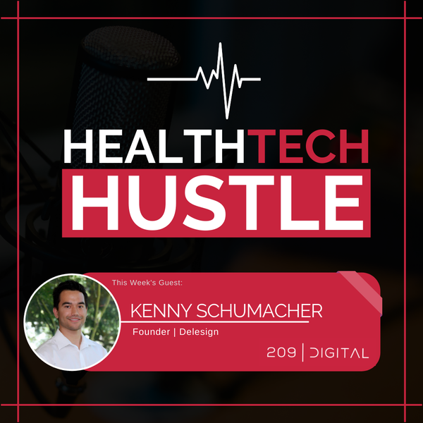 """Episode 32: """"The Power of Delegation in Business"""" 