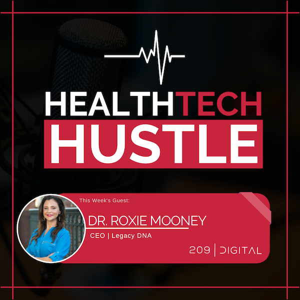 """Episode 40: """"Marketing Strategies For Health Tech Companies"""" 