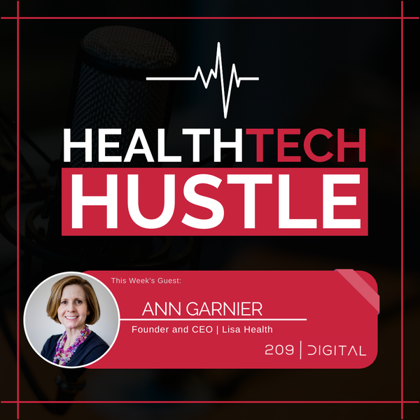 """Episode 24: """"The Intervention of Technology in the Lives of Mid-Life Women """" 
