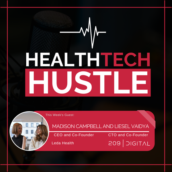 """Episode 26: """"Confronting Sexual Attacks Through Technology"""" 