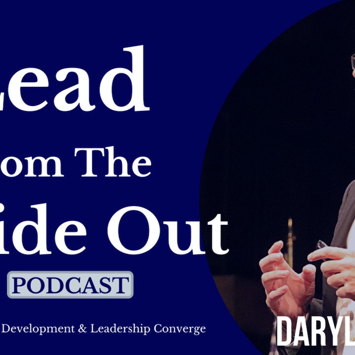 EP 24 - Overcoming Fear and Leadership