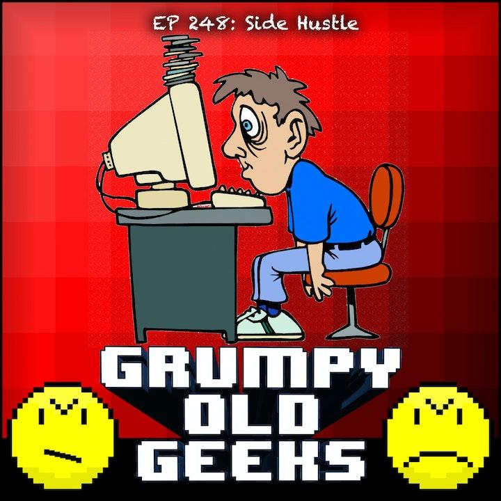 248: Side Hustle